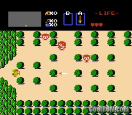 Legend of Zelda (2)