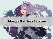 MangaRaiders Forum