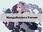 MangaRaiders Forum