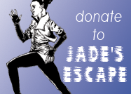 Donate to Jade's Escape